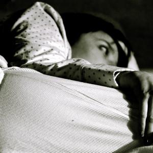 Insomnia by Alyssa L. Miller