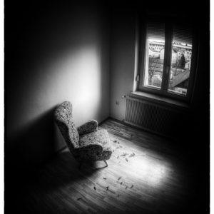 Say good-bye room  by zeitfaenger.at
