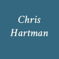 Christopher Hartman