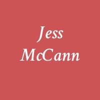 Jess McCann