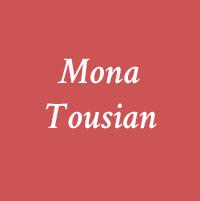 Mona Tousian