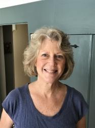 Joy Cooke