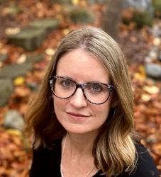 Nancy Myers Rust