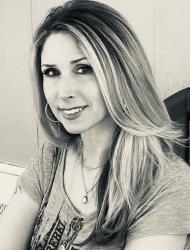 Joelle Fraser