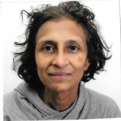 Shanti Thirumalai