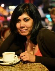 Tanushree Baidya